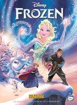 Disney filmstrips hc05. frozen