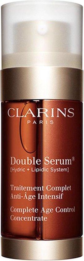 Clarins Double Serum Gezichtsserum - 50 ml