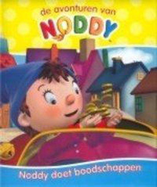 Noddy doet boodschappen - Blyton E. |