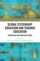 Global Citizenship Education in Teacher Education