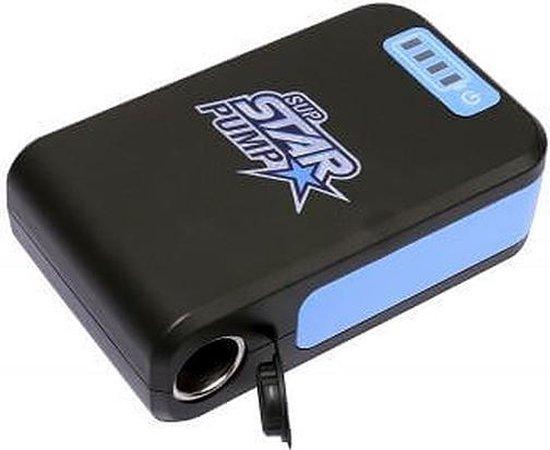 Star Pump Powerbank - Externe accu - Elektrische Pomp - Opblaasbare supboard