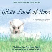 White Lamb of Hope