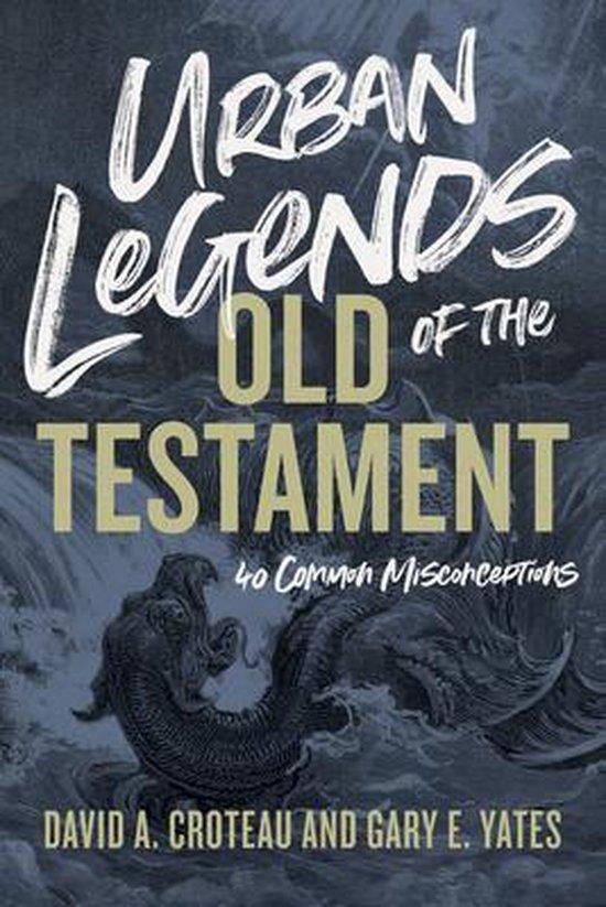 Afbeelding van Urban Legends of the Old Testament