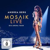 Mosaik Live - Die Arena Tour 2CD/1DVD