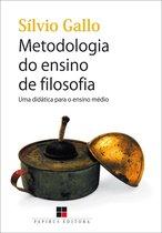 Metodologia do ensino de filosofia: