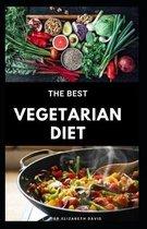 The Best Vegetarian Diet
