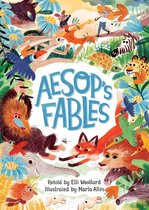 Aesop's Fables, Retold by Elli Woollard
