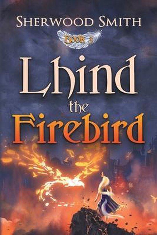 Lhind the Firebird