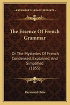 The Essence of French Grammar