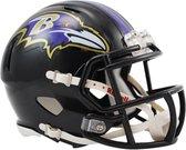 Riddell Speed Mini American Football Helm | Club Ravens