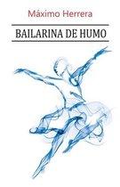 Bailarina de humo