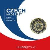 Czech Made Easy - Lower Beginner - Volume 1 of 3