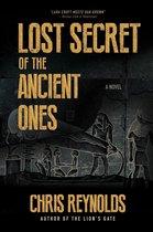 Boek cover Lost Secret of the Ancient Ones van Chris Reynolds