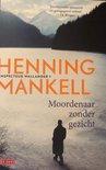 Henning Makell, Insespcteur Wallander 1, Moordenaar zonder gezicht
