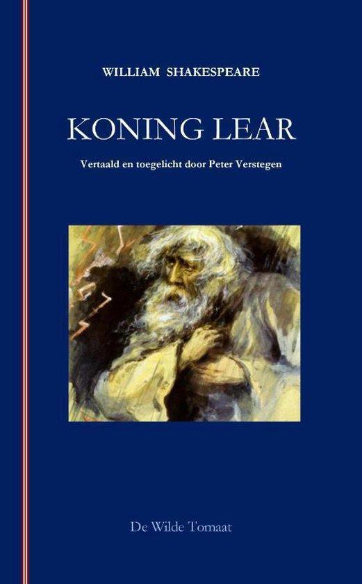 Koning Lear - William Shakespeare |