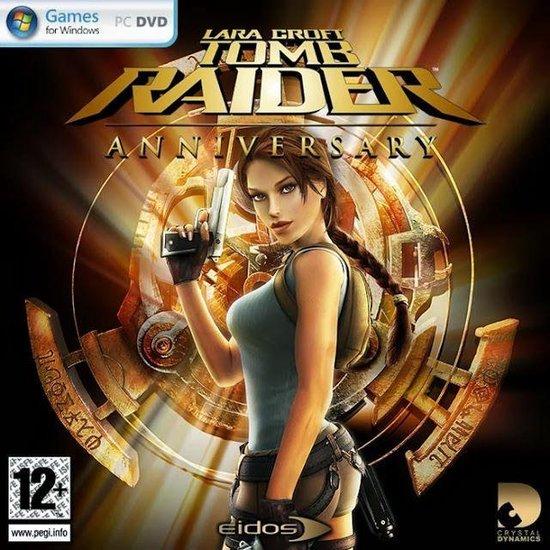 Lara Croft Tomb Raider – Anniversary – Windows