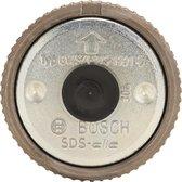 Bosch - Snelspanmoer