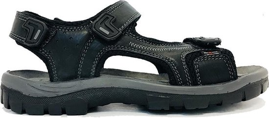 Zwarte Rohde Sandalen