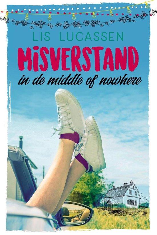 Misverstand-serie 1 - Misverstand in de middle of nowhere
