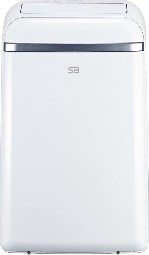 SB Mobiele airco 12000BTU