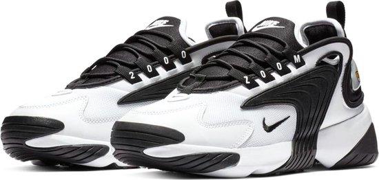 Nike Zoom 2K Sneakers - Maat 40.5 - Mannen - zwart/wit