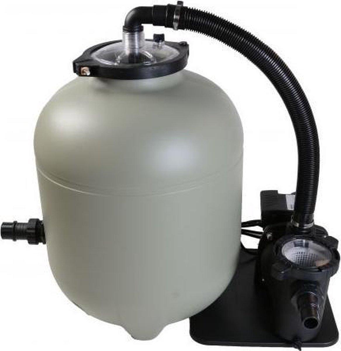 AquaForte EZ Clean 200 filter