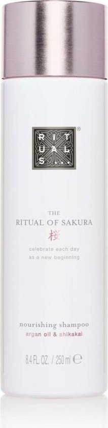 RITUALS The Ritual of Sakura Shampoo 250 ml