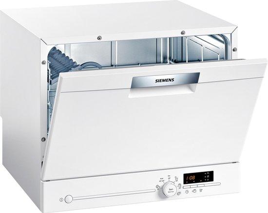 Siemens SK26E222EU - iQ300 - Compacte vaatwasser
