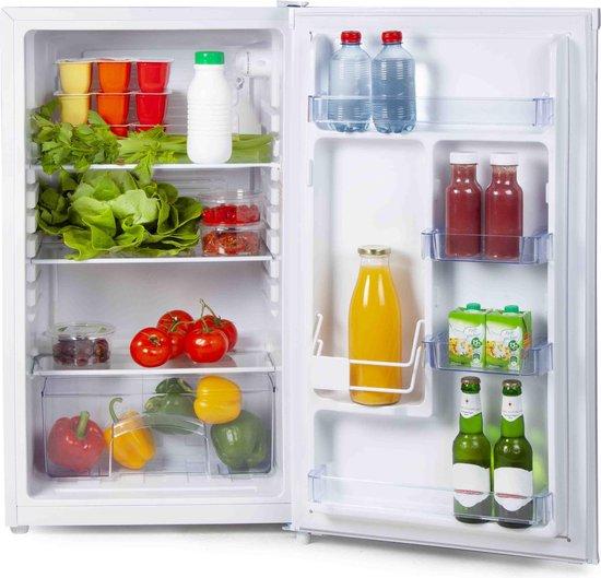 Koelkast: Primo FR5-WS Tafelmodel koelkast – Wit, van het merk PRIMO