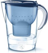 BRITA fill&enjoy Marella XL Waterfilterkan - Blue
