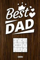 Best Dad - Sudoku
