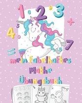 Mein fabelhaftes Mathe UEbungsbuch