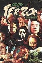 Decades of Terror 2020: 5 Decades, 500 Horror Movie Reviews