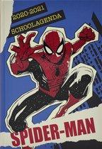 Schoolagenda Spiderman 2020/2021