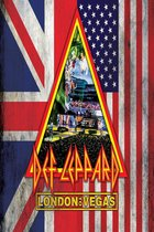 London To Vegas (Ltd.(Deluxe Edition)