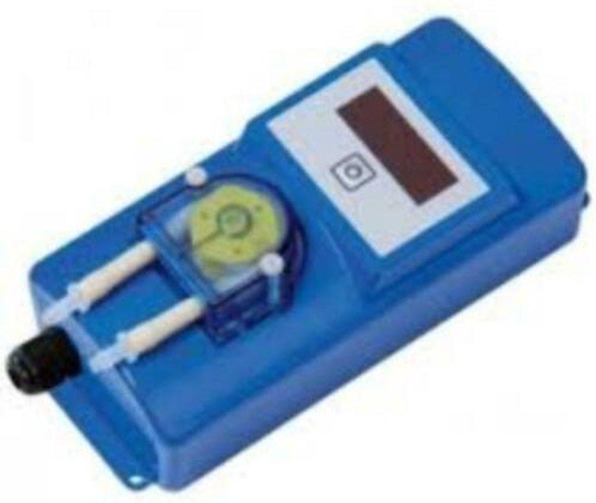 Pool dispenser Blue Lagoon - automatische doseerpomp