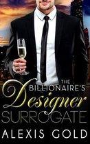 The Billionaire's Designer Surrogate
