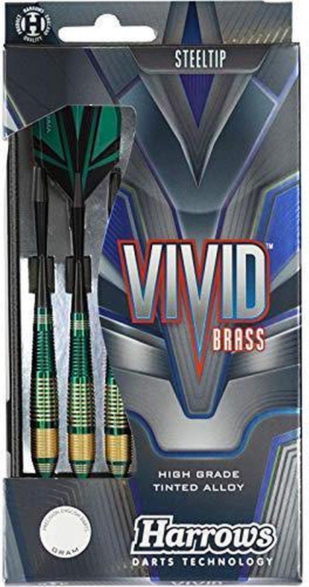 VIVID GREEN 22GR