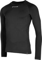 Stanno Functional Sports Underwear L/S Sportshirt Unisex - Maat M