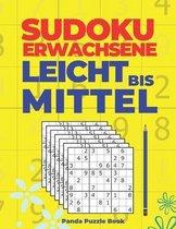 Sudoku Erwachsene Leicht Bis Mittel