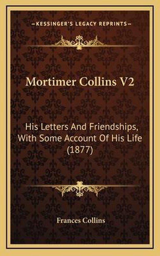 Mortimer Collins V2