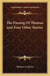 The Passing of Thomas and Four Other Stories