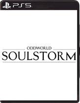 Oddworld Soulstorm - PS5