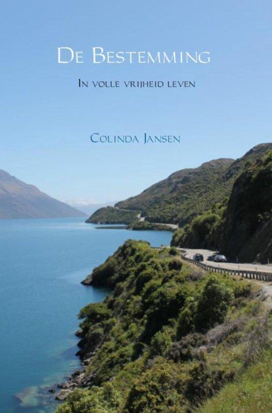 De bestemming - Colinda Jansen  