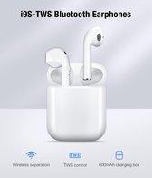 Beste Alternatief AirPods 2020 - In-ear koptelefoon - Bluetooth 5.0 - Oortjes - Draadloos - Airpods - Earbuds - Earpods - Apple - iOS - Android - Geschikt