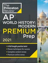 Princeton Review AP World History