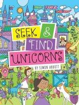 Seek & Find - Unicorns (Seek and Find)