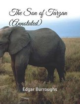 The Son of Tarzan (Annotated)