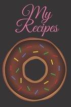 My Recipe Book