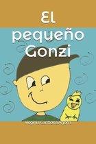 El pequeno Gonzi